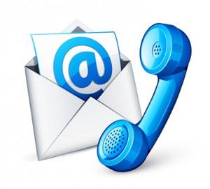 telephone-mail